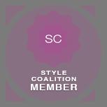 StyleCoalition Badge